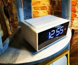 Energy Sistem presenta Smart Speaker Wake Up