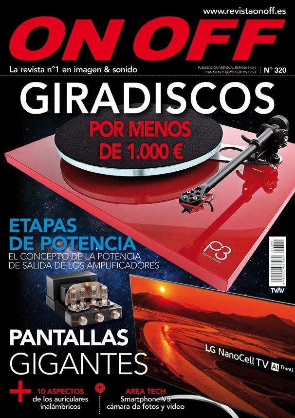 Revista OnOff 320