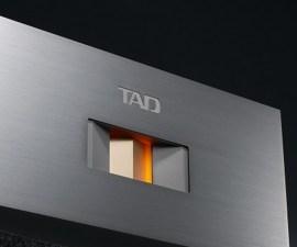 TAD M700: ampificador