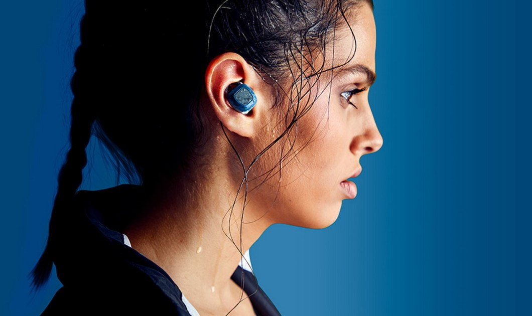 nergy Sistem Earphones Sport 6 True Wireless