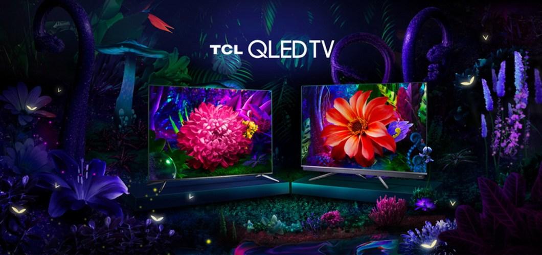 TCL QLED 8K