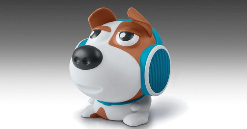 Muse M-315 Dog