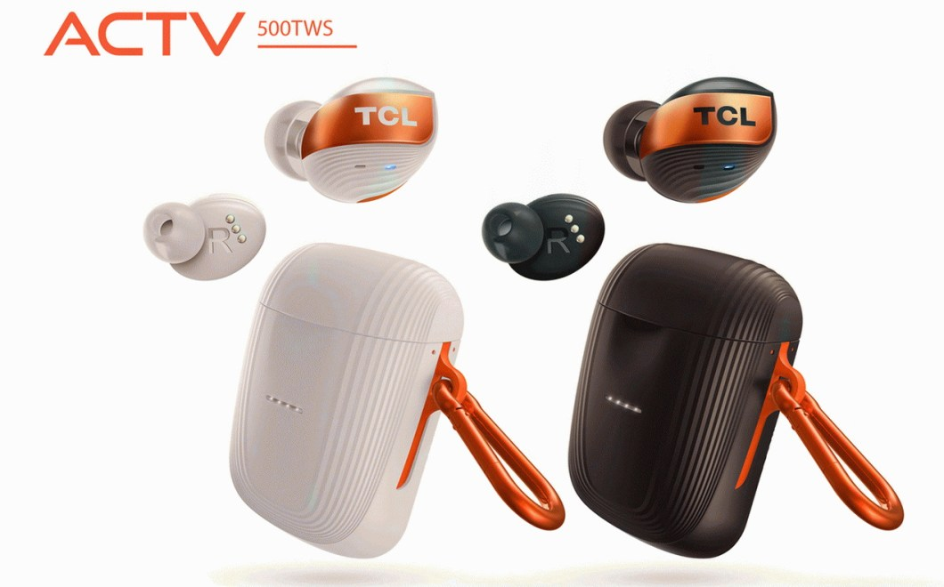 TCL True Wireless