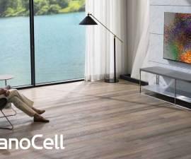 televisores Nanocell