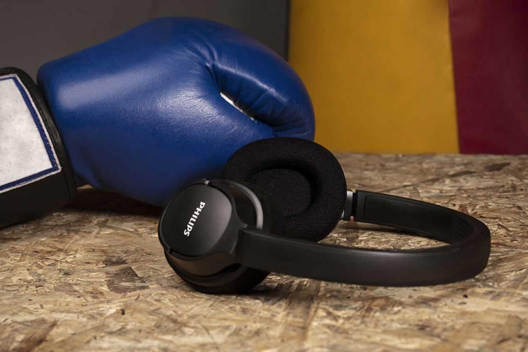 Auriculares de Philips