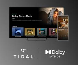 Dolby Atmos Music