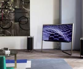 televisores OLED de Loewe