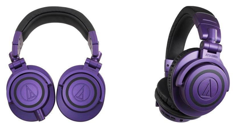 auriculares ATH-M50x