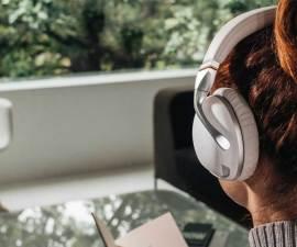 auriculares IRIS