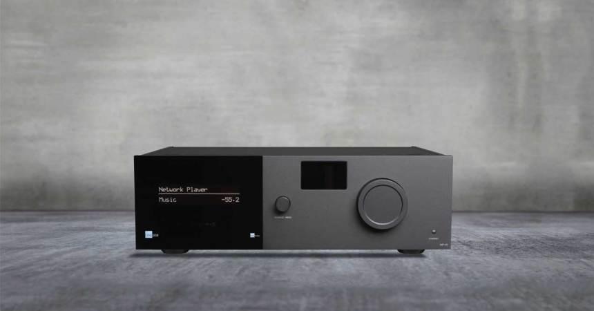 yngdorf Audio MP-40