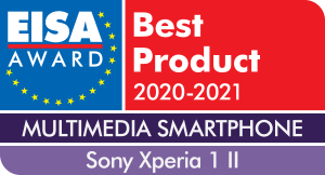 EISA-Award-Sony-Xperia-1-II