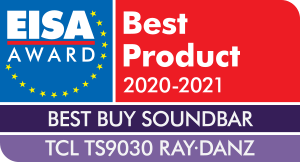 EISA-Award-TCL-TS9030-RAYDANZ