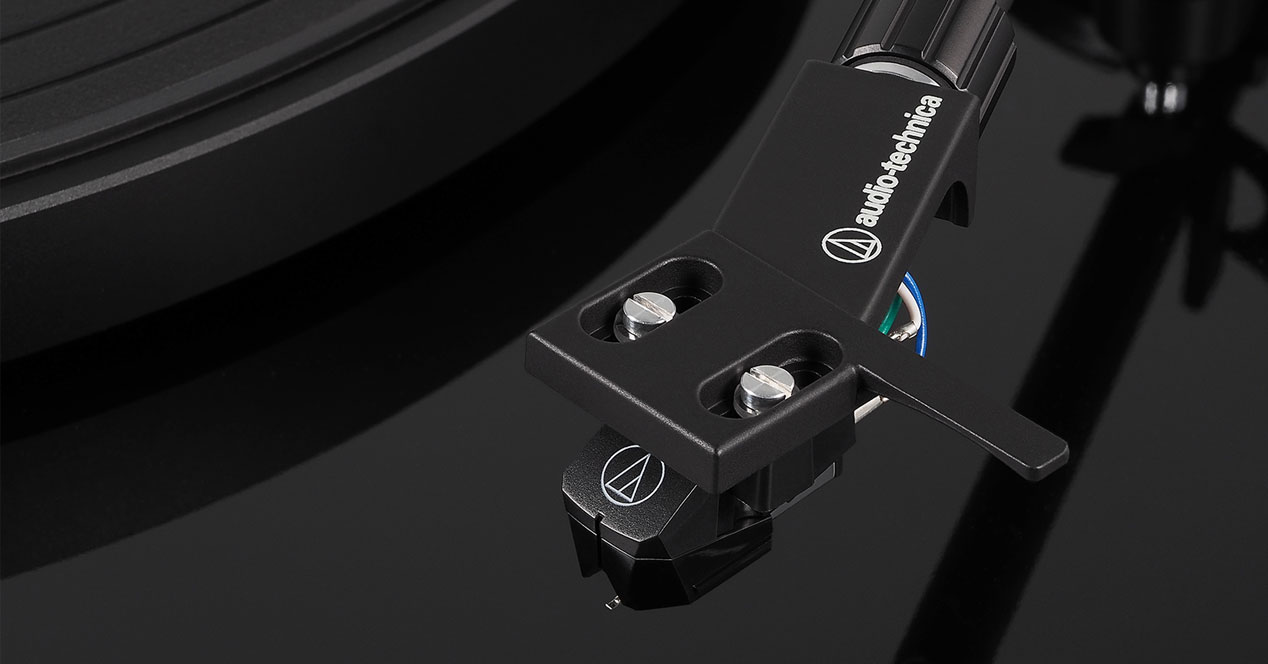 Audio-Technica sigue apostando por los tocadiscos con nuevos modelos