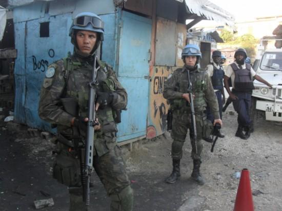 FAB Haiti