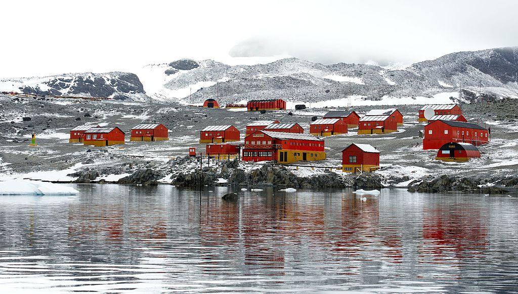 Temperatura na Antártida bate novo recorde de calor - Planeta