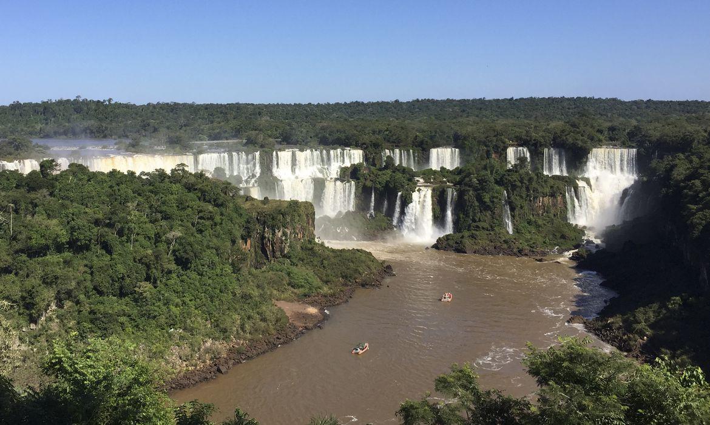 Ministério do Meio Ambiente suspende visitas a parques nacionais - Planeta
