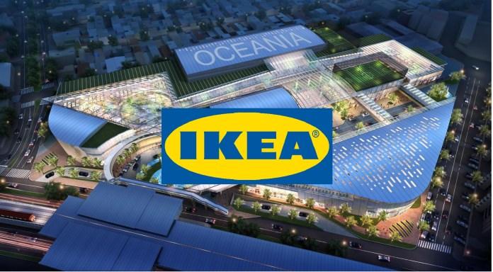 En Ciudad México la primera tienda de IKEA