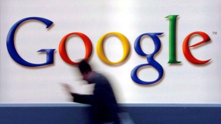 UE impone a Google multa récord de US$ 5 mil millones