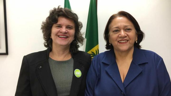Ana Maria Costa dirigirá el turismo del RN