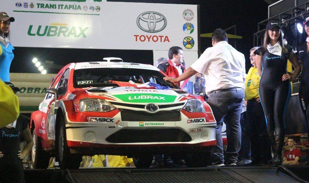 Nueva Edición del Rally Trans Itapúa vuelve en abril