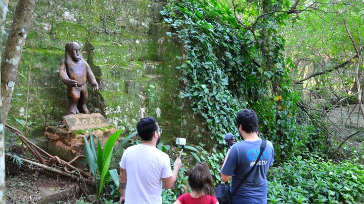 Conozca a los Mitos del Paraguay en estas vacaciones