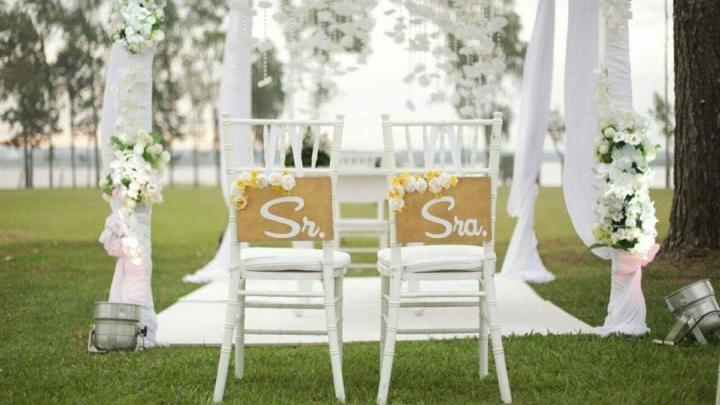 Cómo tener la boda perfecta y no morir en el intento