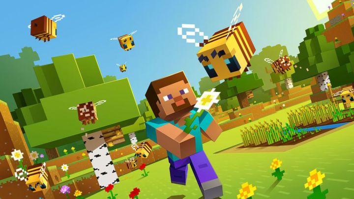 Minecraft superó las 200 millones de copias y se convirtió en el videojuego más vendido de la historia