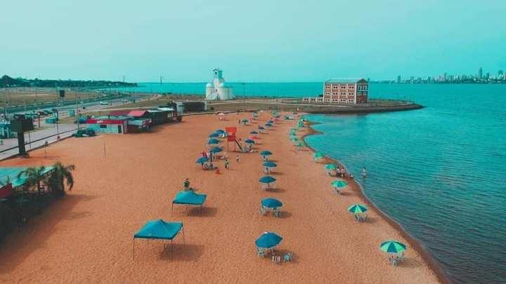 Balnearios y playas ya cuentan con protocolo sanitario para el ingreso de visitantes en modo Covid