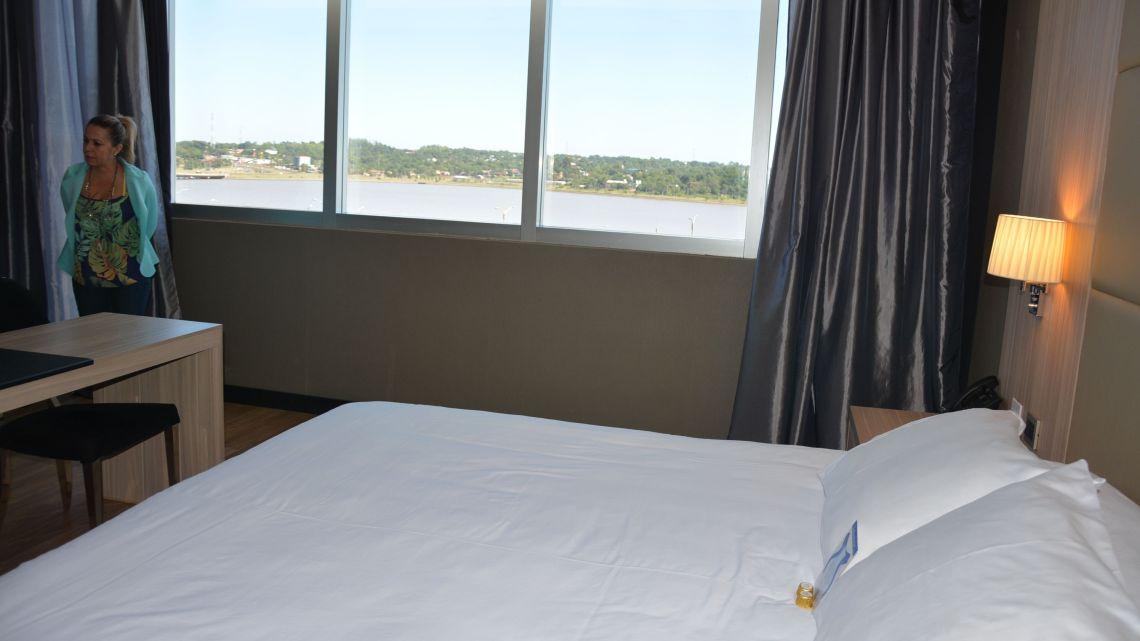 Aumento gradual de la ocupación hotelera marca tendencia a la recuperación del turismo interno