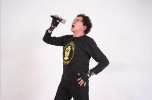 Gustavo el Loko Quintero