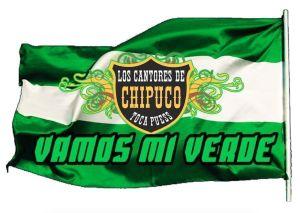Los Cantores de Chipuco Vamos mi Verde