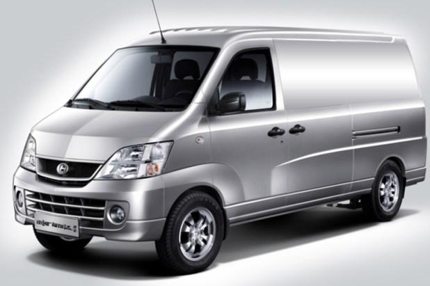 Changhe Van Cargo 1