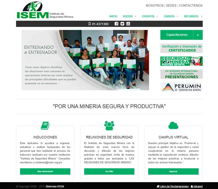 Intitoto web