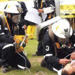 Emergencias: acción inmediata y organizada