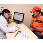 salud y examenes ocupacionales