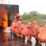 Curso de actualización de normas contra incendios