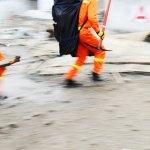 Tres niveles de acciones en respuesta a emergencias