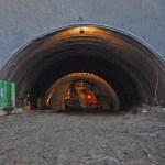 Túneles: clasificaciones geomecánicas y software para sostenimiento