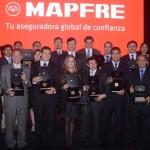 MAPFRE entrega Premio a la Excelencia en Seguridad a 21 empresas