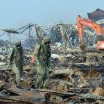 Beijing endure inspecciones de seguridad