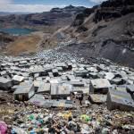 Puno: paralizarán actividad minera para iniciar etapa de saneamiento