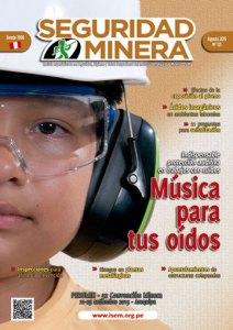 Seguridad Minera Edición 121