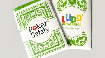 Póker Safety en las charlas de 5 minutos
