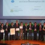 Premian innovación tecnológica en sector mineroenergético