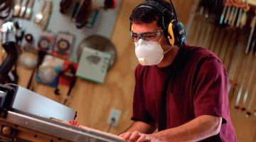 La importancia de la prueba de ajuste en la protección respiratoria