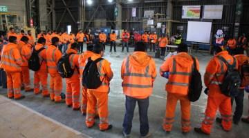 Exposición: cambios normativos en seguridad para contratistas