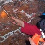 ¿Qué aspectos geotécnicos supervisa Osinergmin?