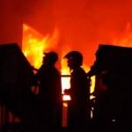 6 procesos claves para decidir qué hacer en un incendio