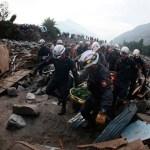 6 fases para el rescate en un desastre