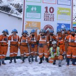 ¿Cuáles son las empresas mineras más seguras del Perú?